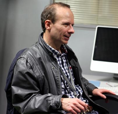 Professor Michael Rainsborough