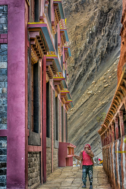 Kagbeni, Nepal