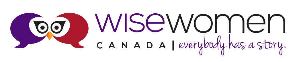 This Blog was originally published on Wise Women Canada on June 26, 2017