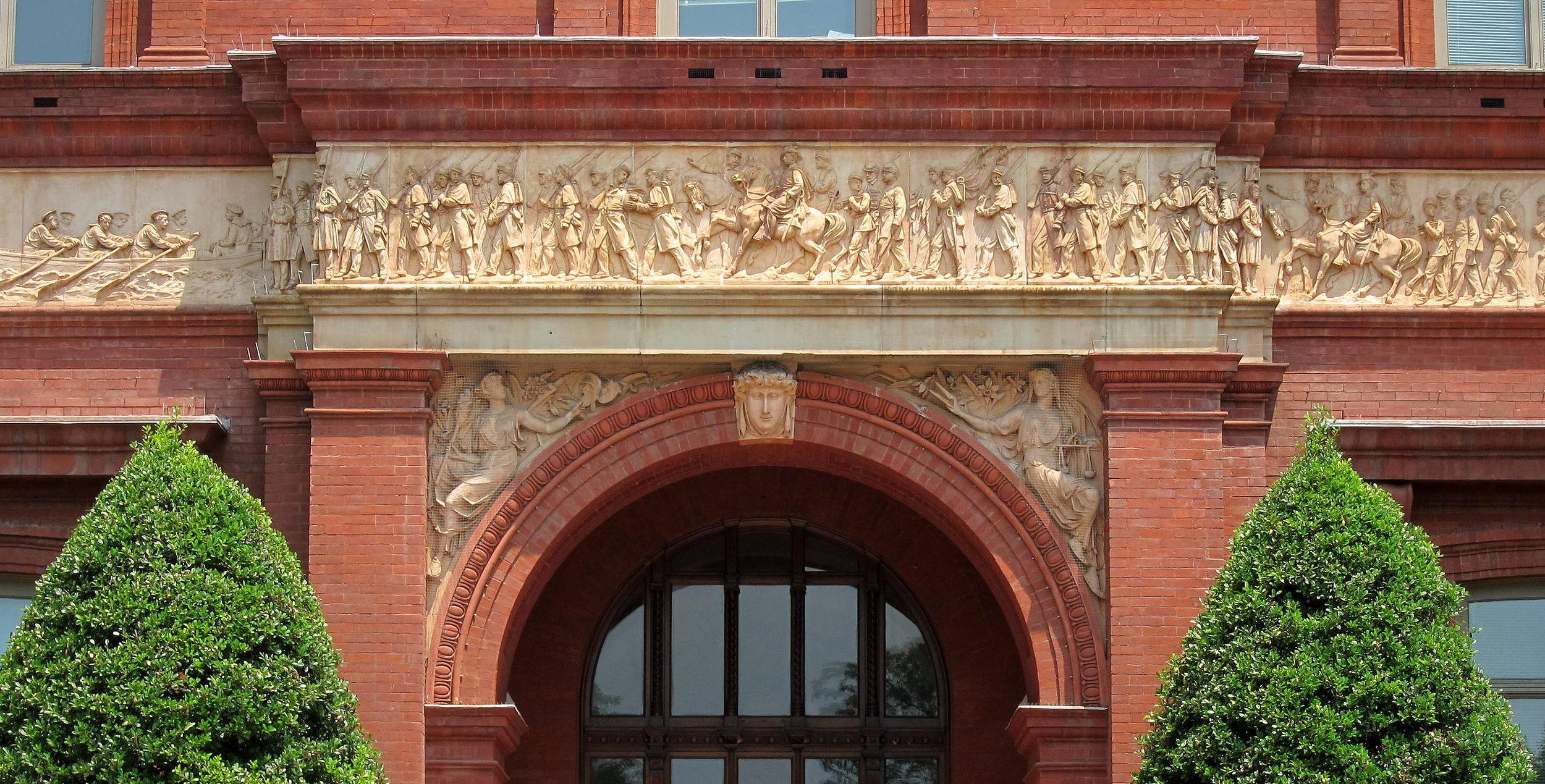 National_Building_Museum_frieze.JPG