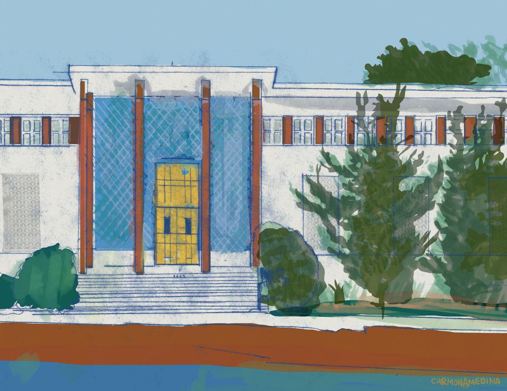 iranian-embassy