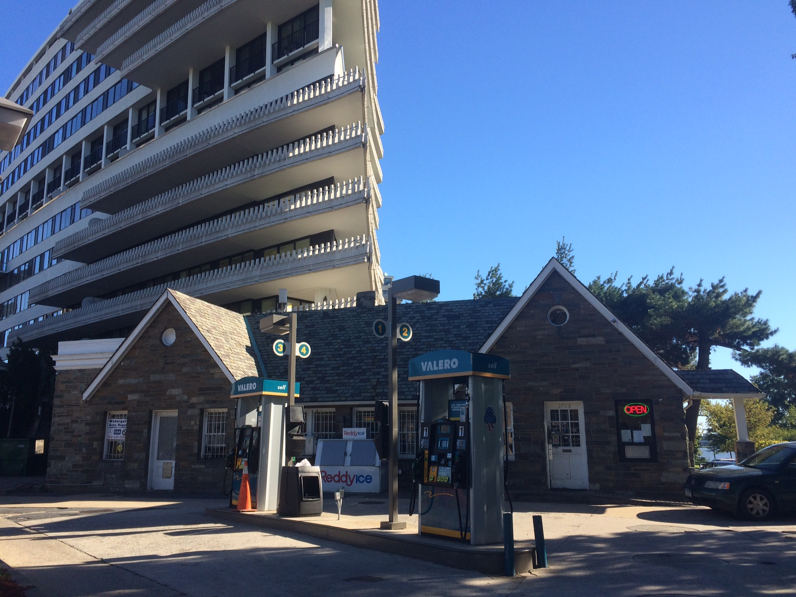 higgins-service-station