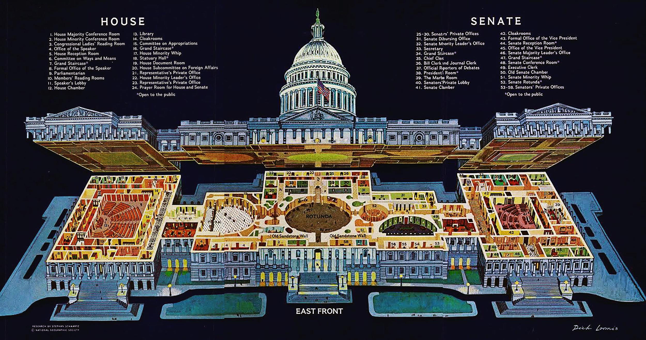 capitol-building-cutaway