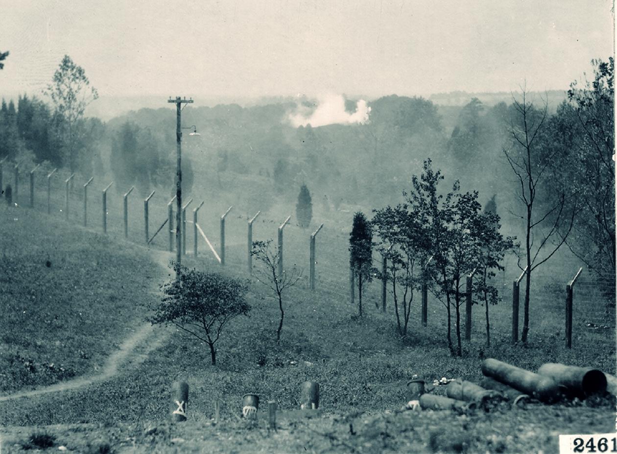 1918_Livens_projectile_fired_1mile_Delarcarlia_woods.jpg