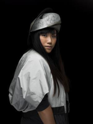 Monique Lee Hylands-White by Ed Tritton