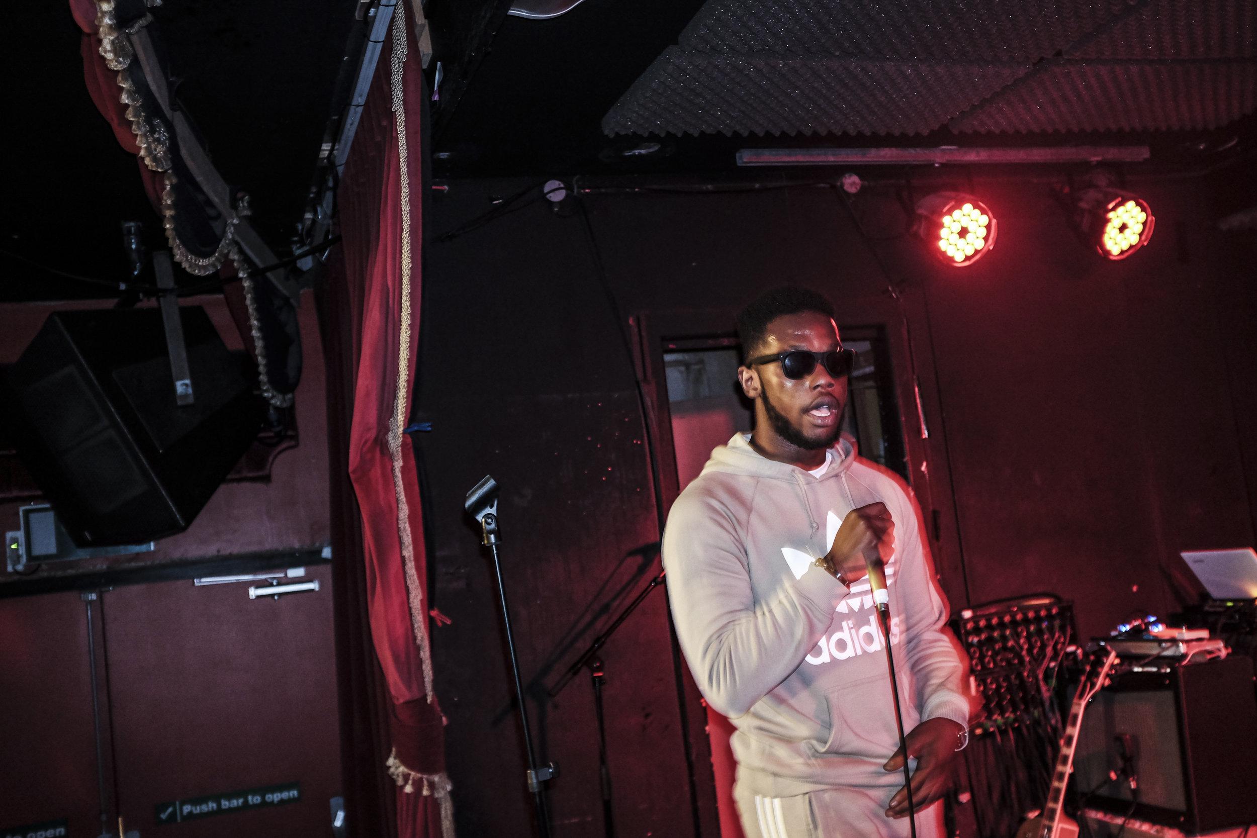 Word Up x Kulture Klub