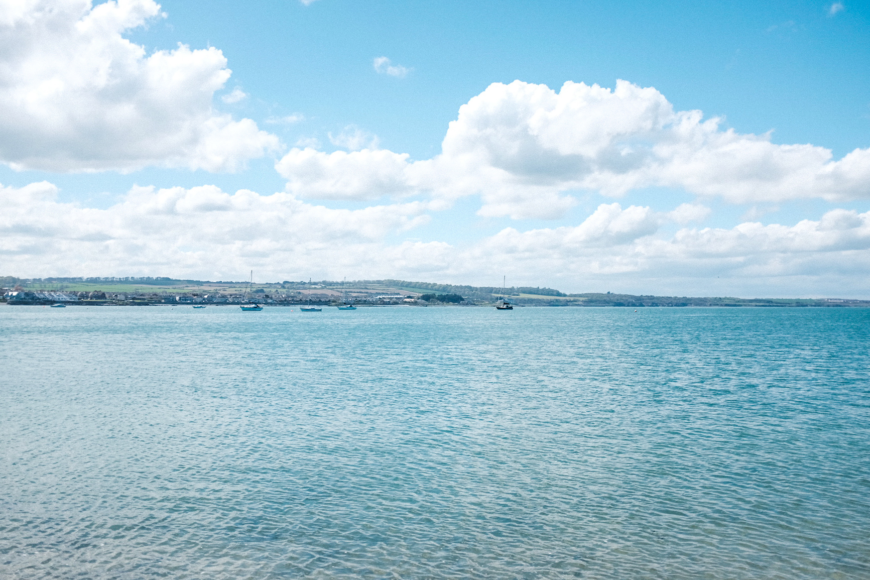 Skerries, Co Dublin - Shot on Fujifilm X100T