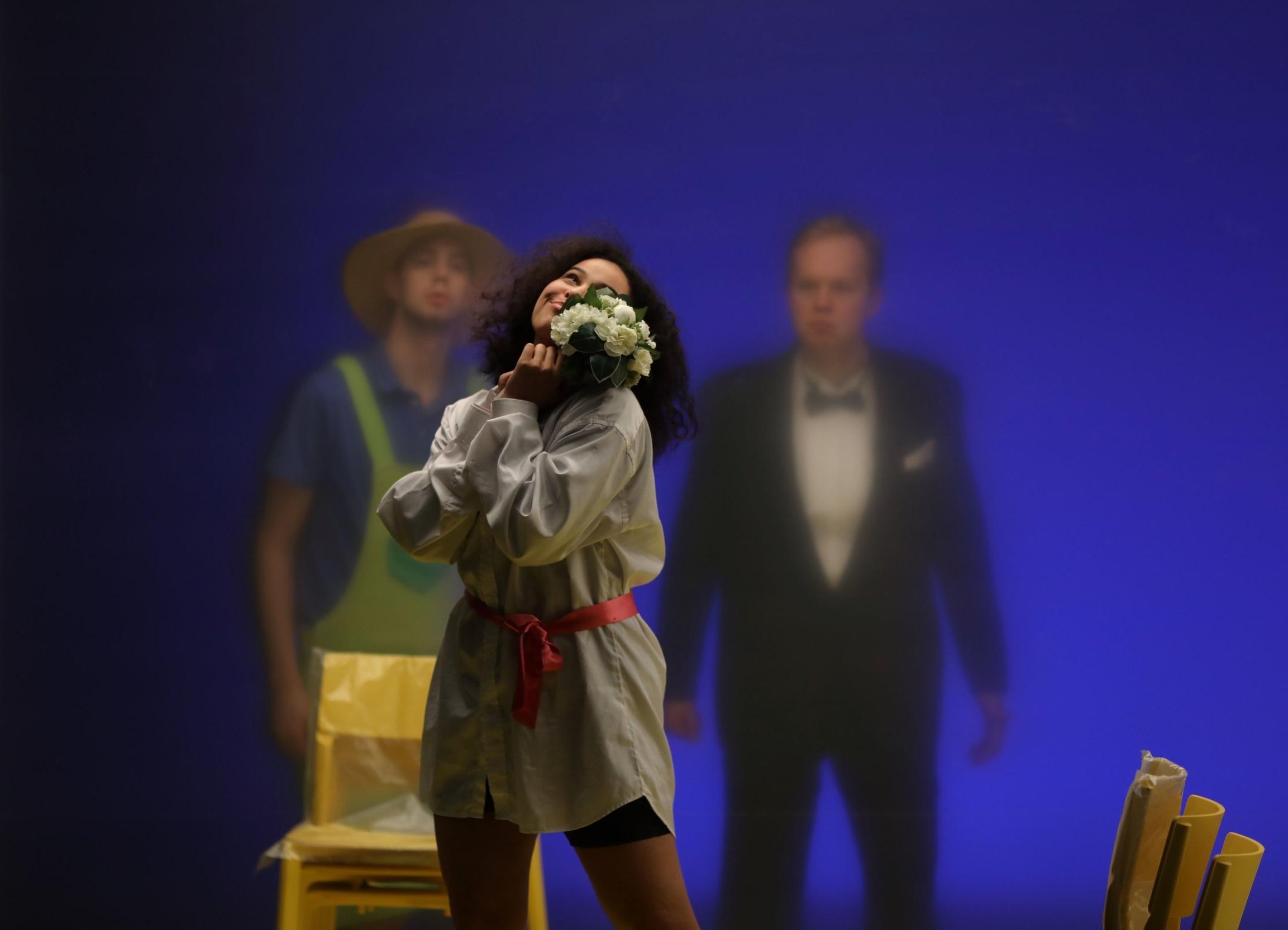 FIGAROS BRYLLUP - Le Nozze di Figaro / Opera