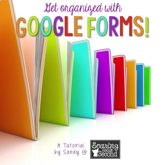 Soaring Through Second created this detailed & fabulous post all about creating a Google Form. You will be a Google Form expert by the time you are done! Click the picture to check it out!