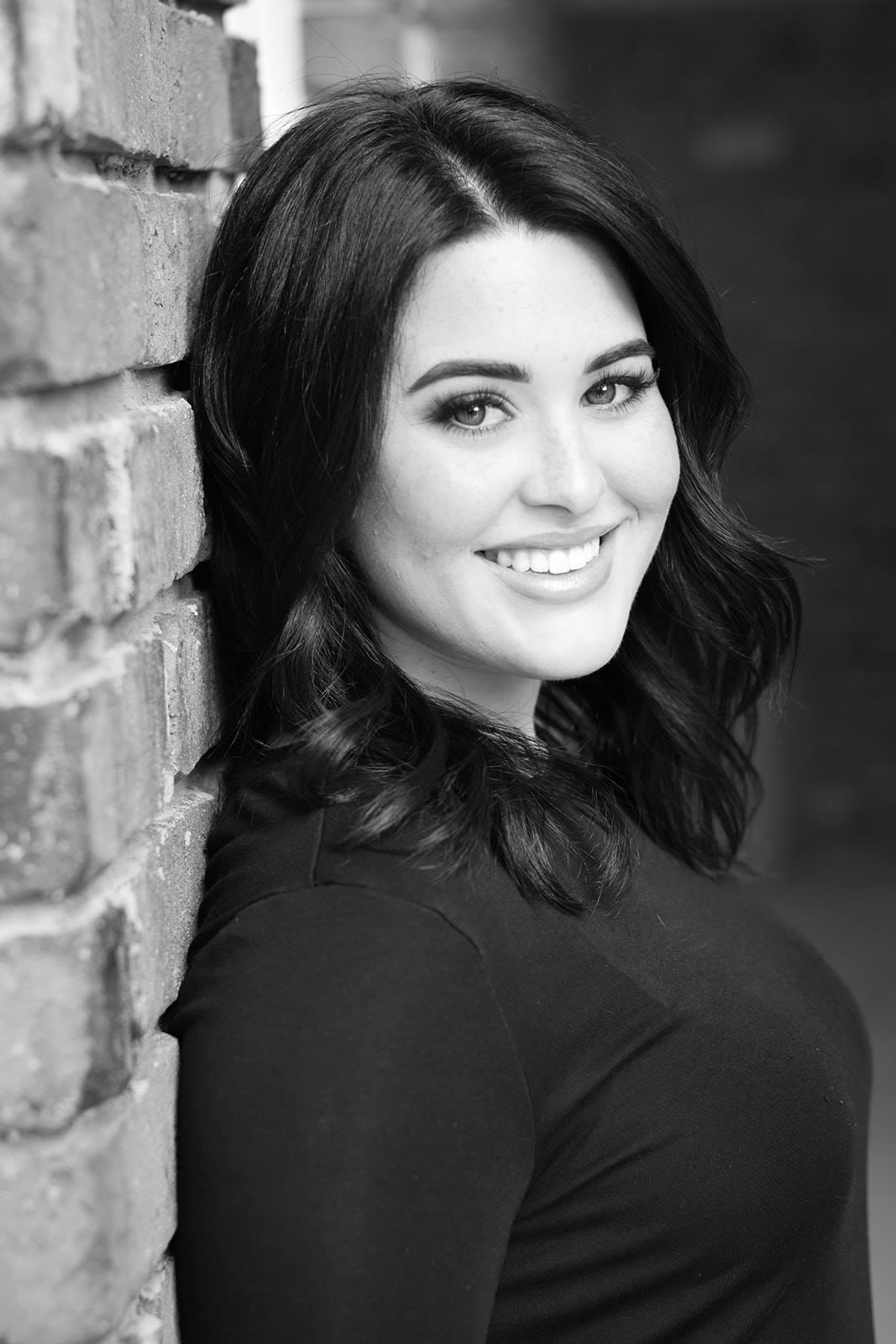 Emily Dunn - lead stylist | brow boss