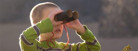 Life After Nature Preschool -
