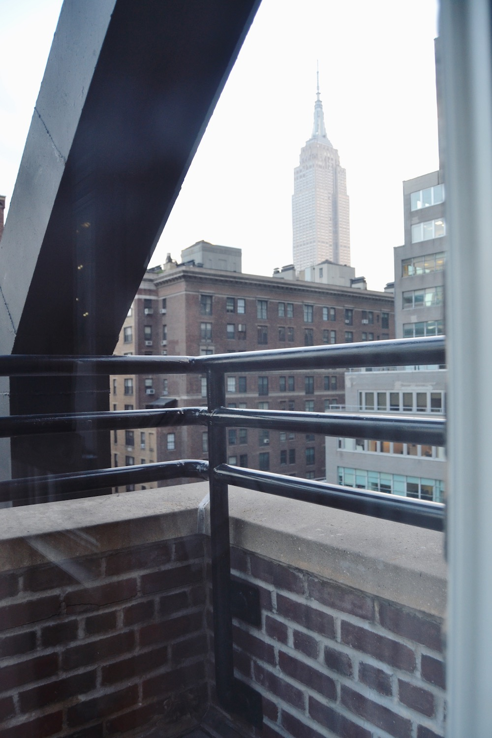 Empire State Building View from the Renwick.JPG