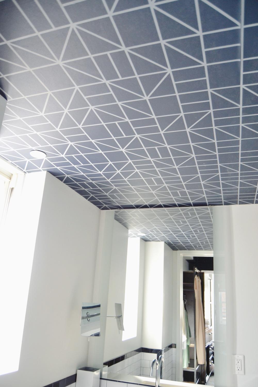 The Renwick NYC geometric ceiling.JPG