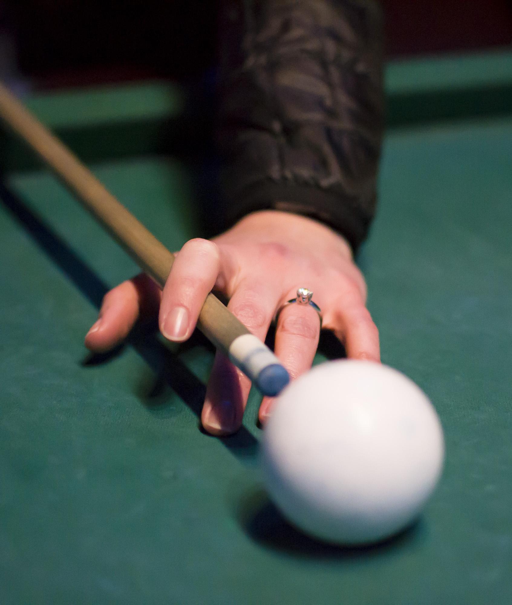 pool hall engagement shoot.jpg