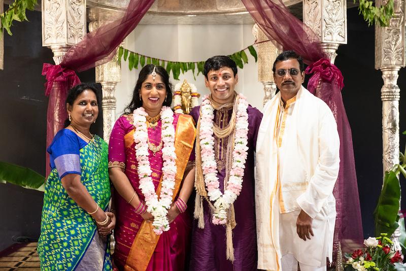Hindu engagement ceremony in Memphis.jpg