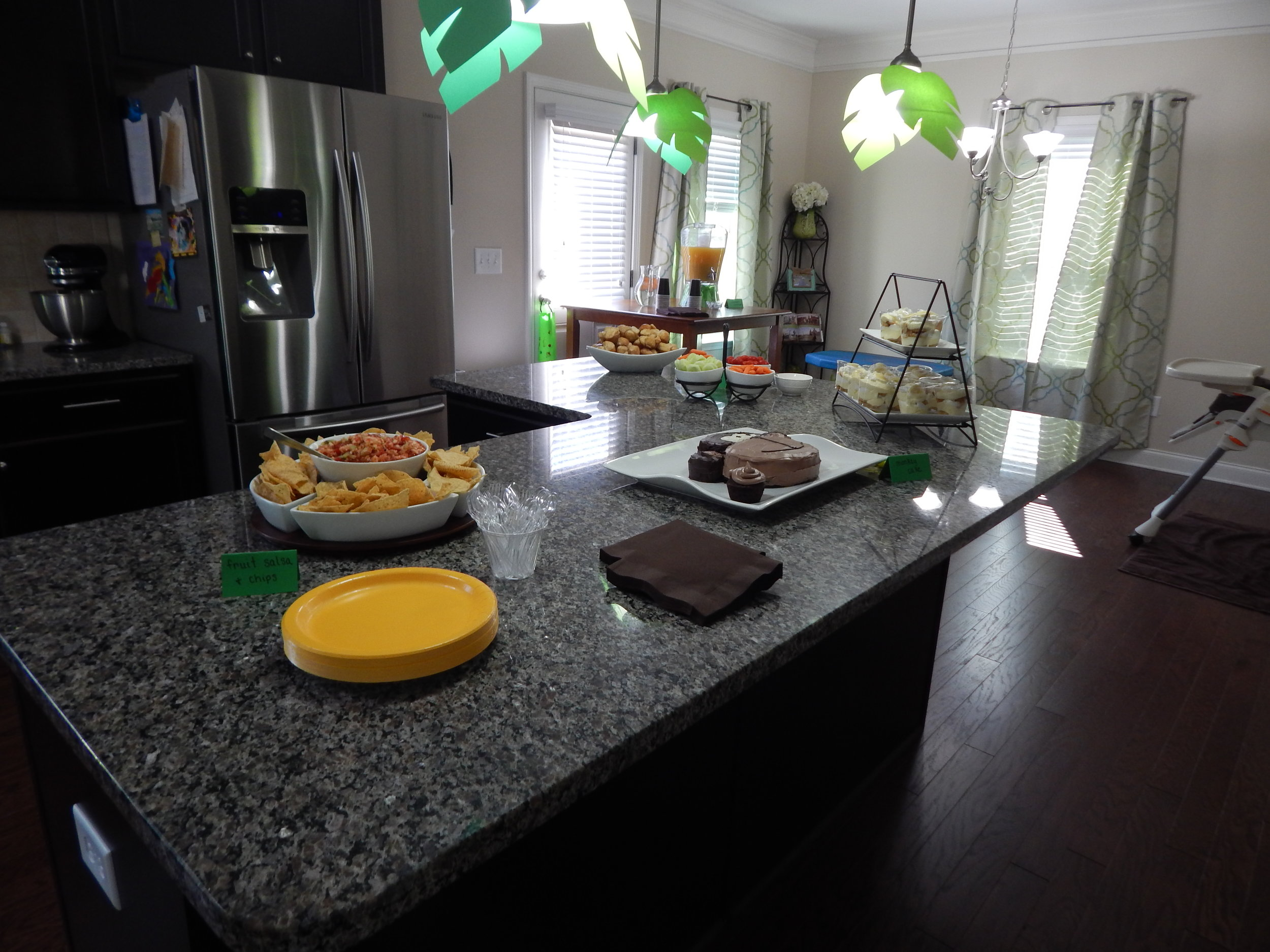 Low Budget Birthday Decorations 5