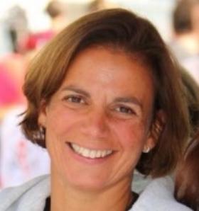 Dominique Suys   Ppenningmeester OLVE oudercomité