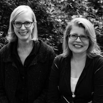 Ann Shayne & Kay Gardiner, MDK