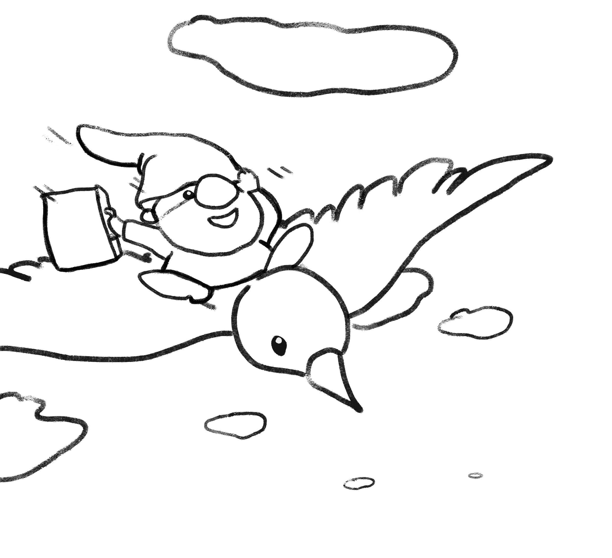 Heartley on bird  with clouds outline.jpg