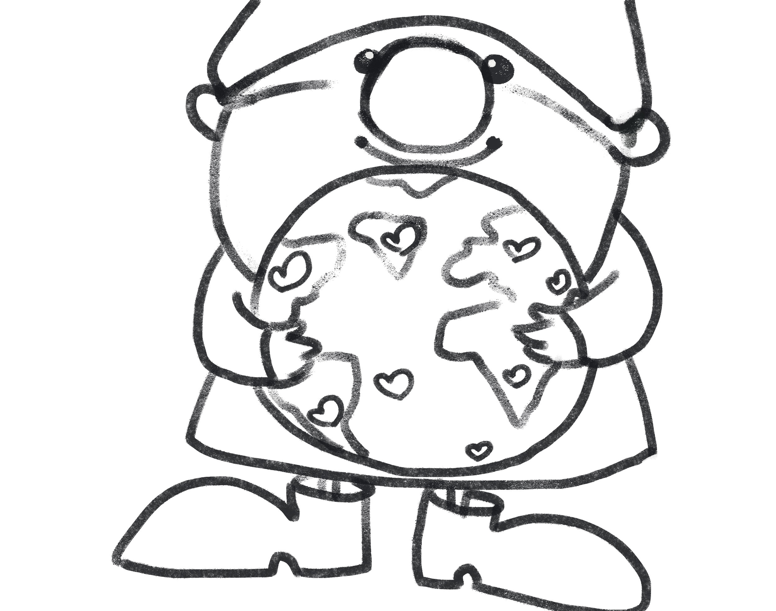Heartley with globe outline.jpg