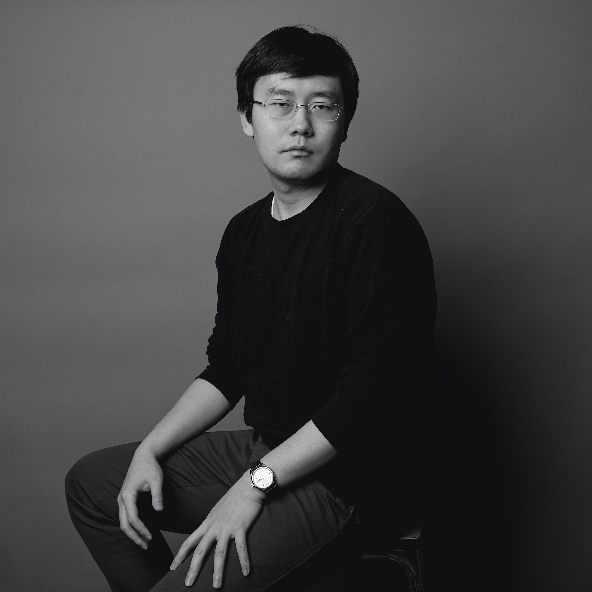 William Wei - Producer