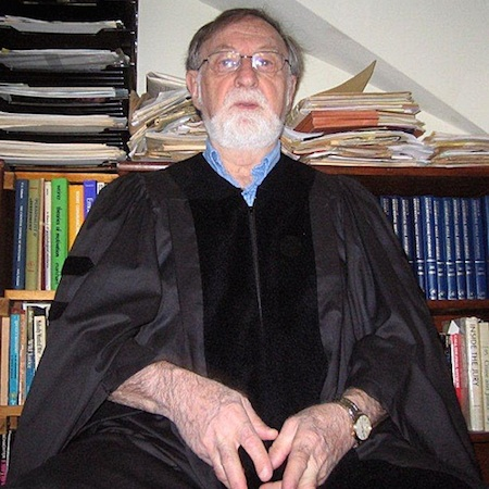 The Honorable Judge Martin S. Greenberg