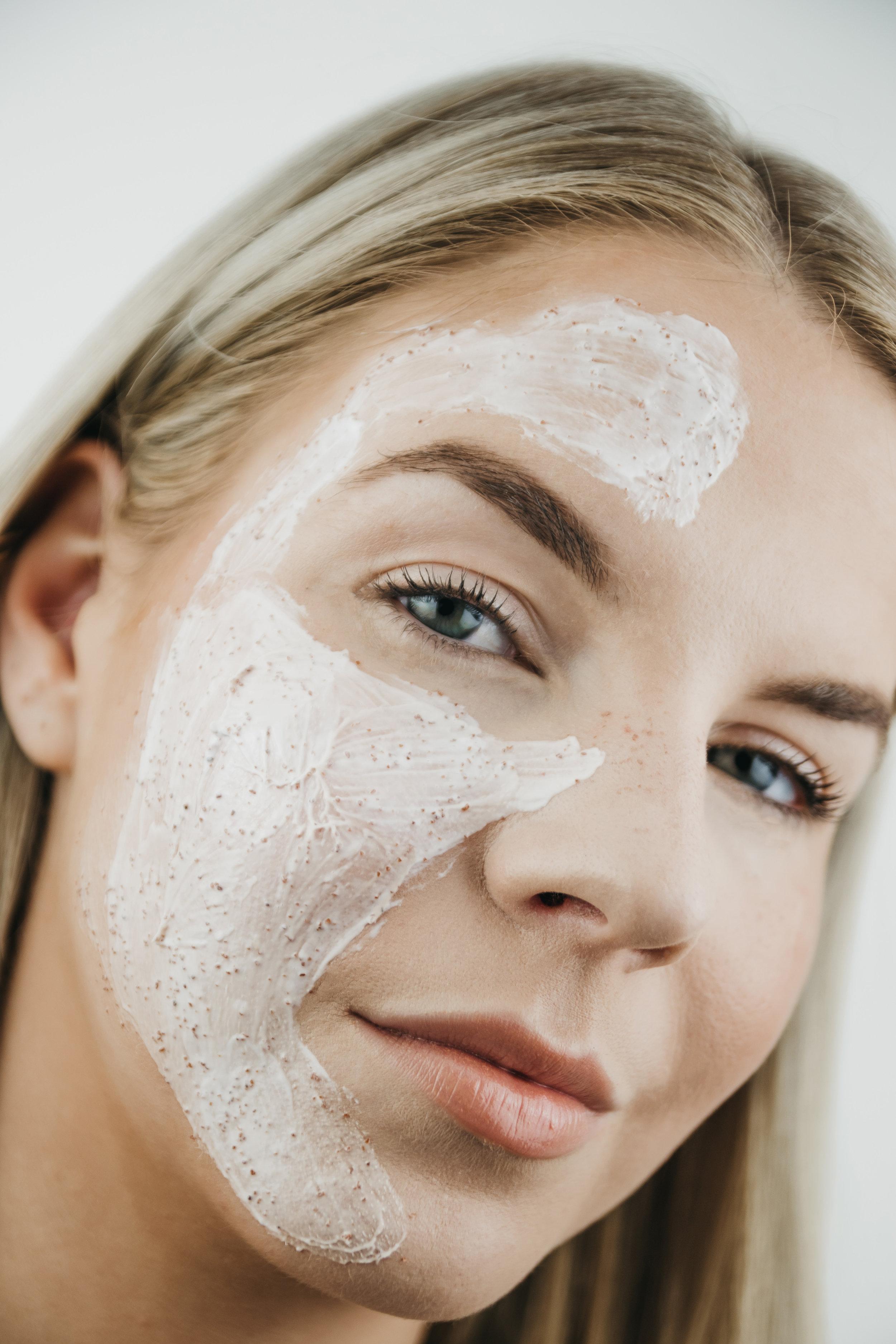 Chloe B Beauty Skincare Makeup Editorial Blogger Shoot-34.jpg