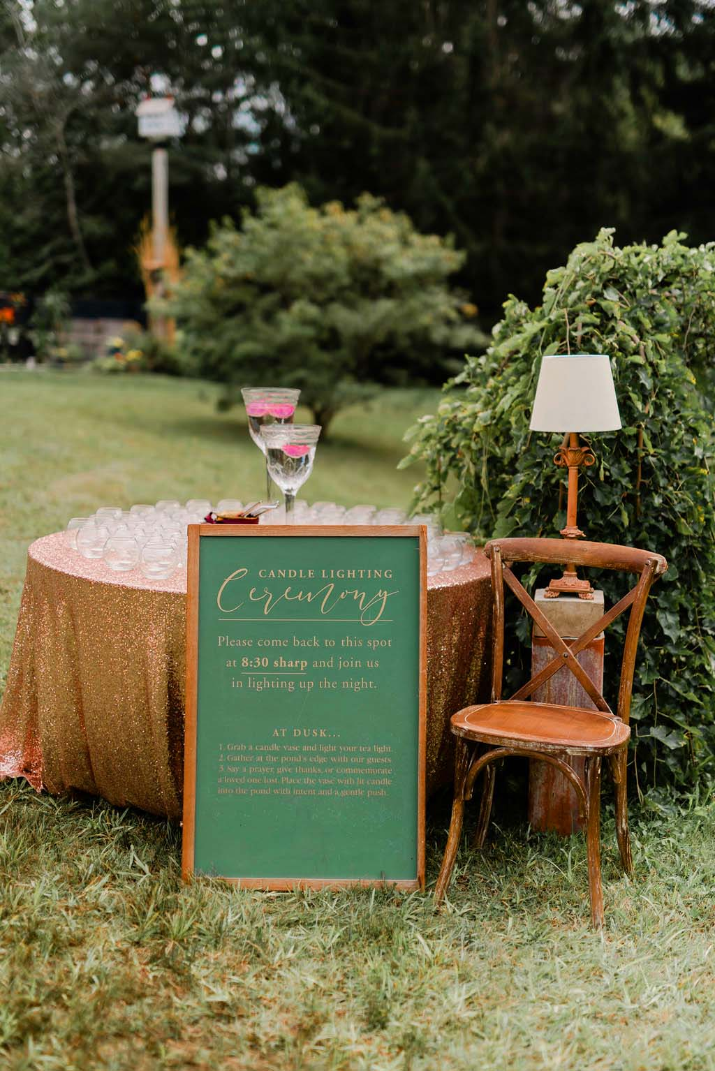 Creating a Memorable Moment For Guests Within Your Wedding