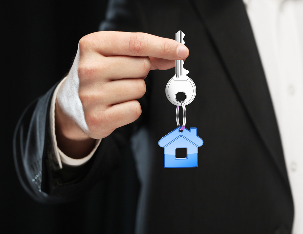 Selecting your real estate agent