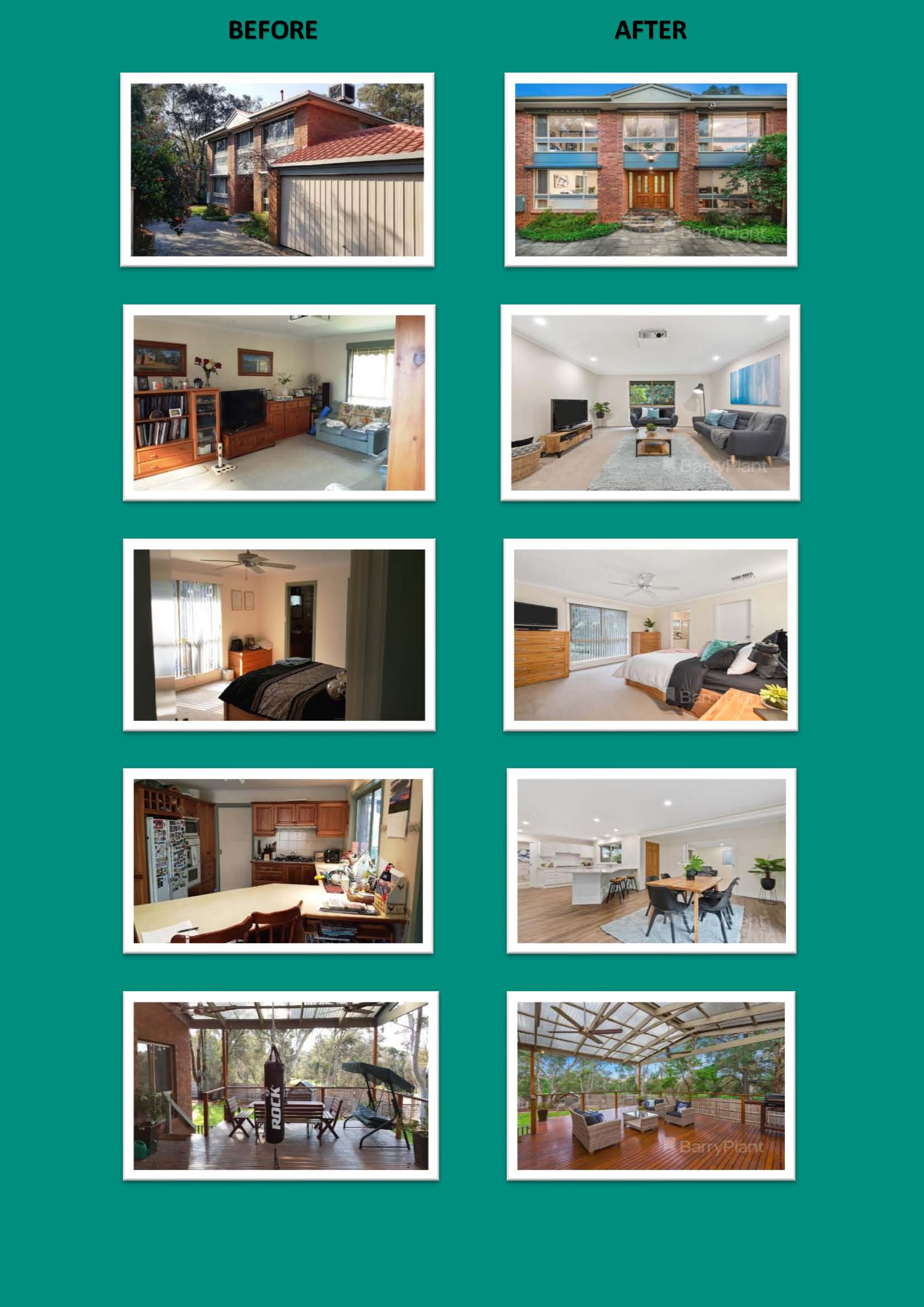 Wantirna South 88 Wakley Cres before and after.jpg