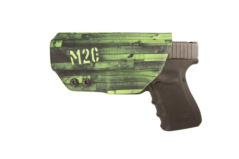 Glock 17/22   9mm / .40 cal