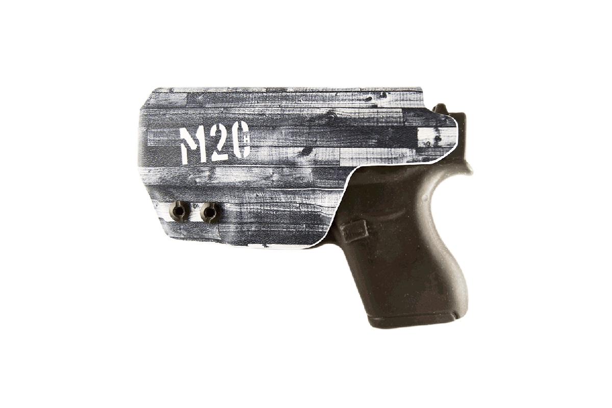Glock 43   9mm / .40 cal