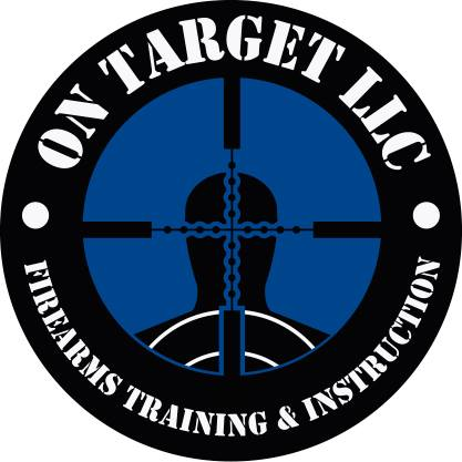 On Target, LLC Firearms Training   On Target, LLC Firearms Training, located in Northwest Indiana, is dedicated to bringing professional firearms instruction to law enforcement and civilians alike. Our staff consists of current law enforcement officers and strives to provide quality, safe, and practical courses to help individuals gain the skills and confidence they need towin a violent armed conflict.  Web Site:  https://www.roundsontarget.com/