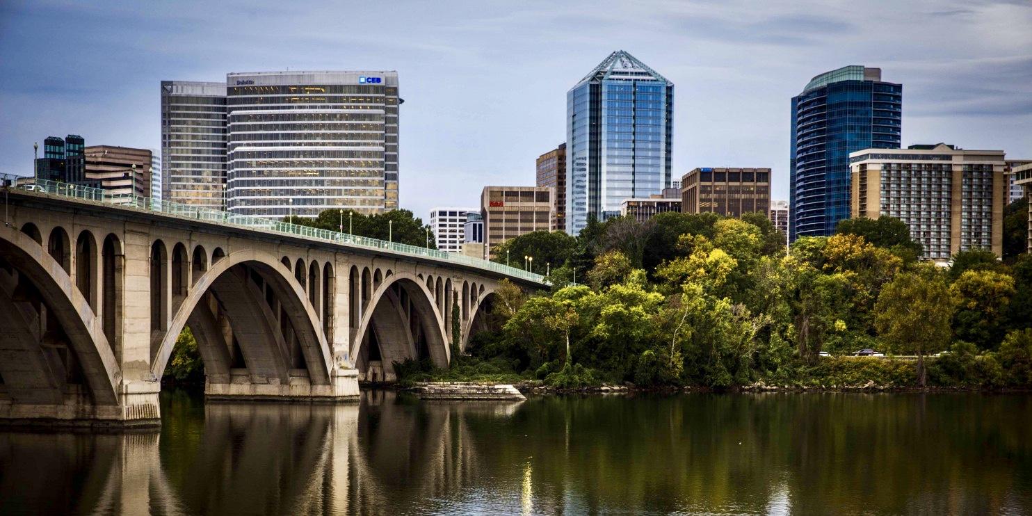 Northern Virginia -
