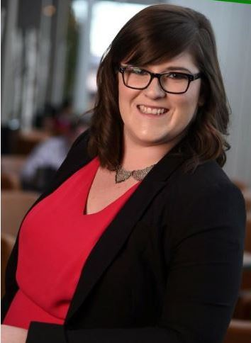 Siobhan Doherty is a staff member with UCalgary Development and Alumni Engagement. Her openness on her experiences with mental illness are helping to break the silence on mental health and encourage fellow community members to reach out.