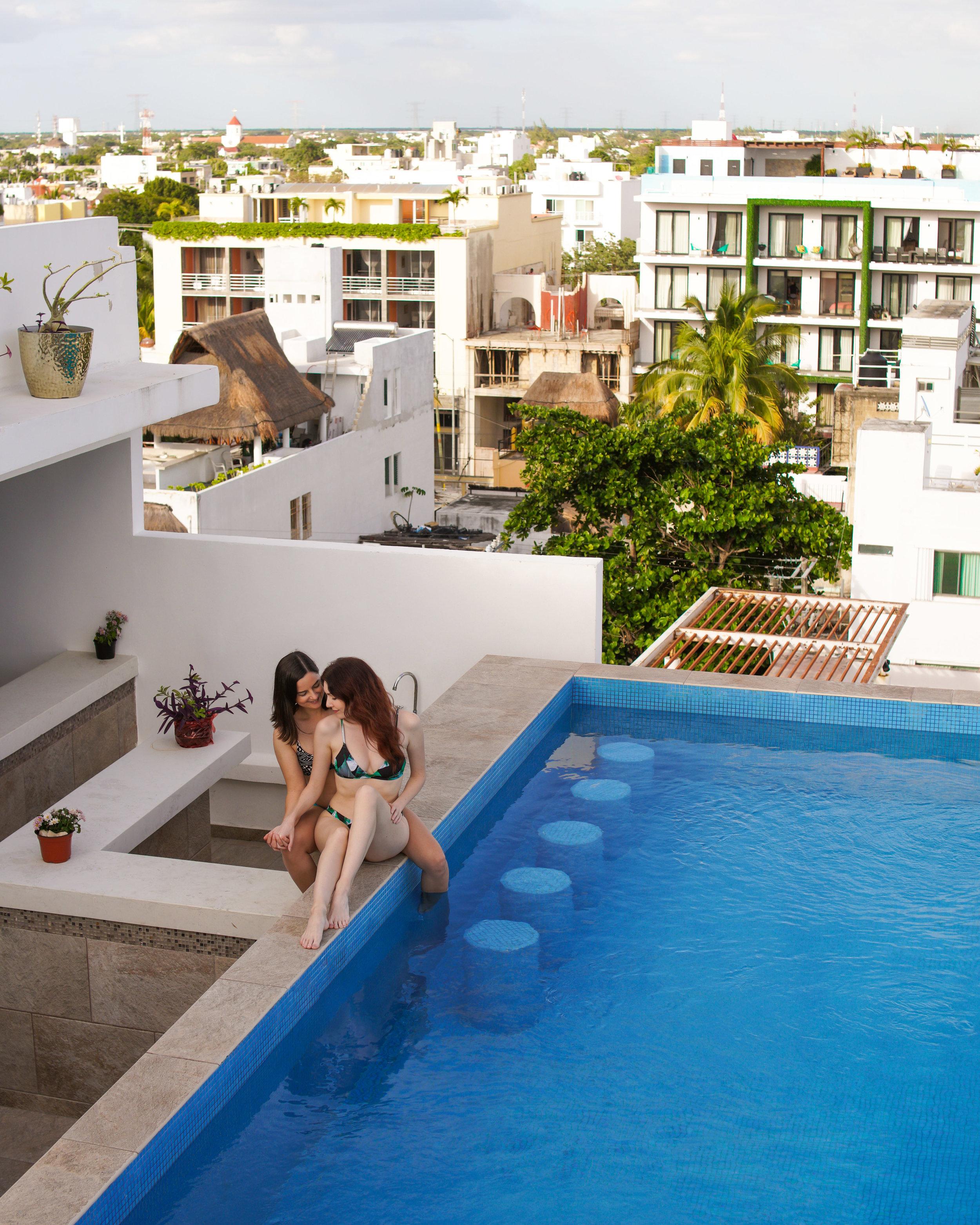 Steph & Katie Playa del Carmen Pool.jpg