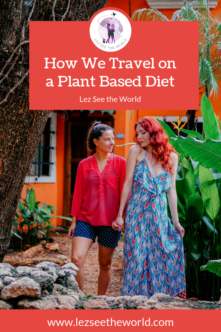 Travel on a Plant Based Diet Pinterest.png