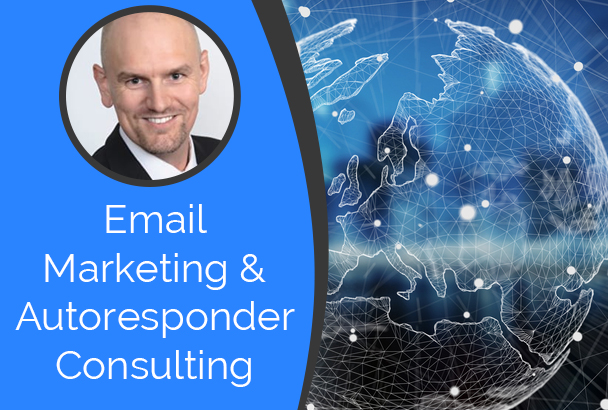 We Will Provide Email Marketing And Autoresponder Consulting