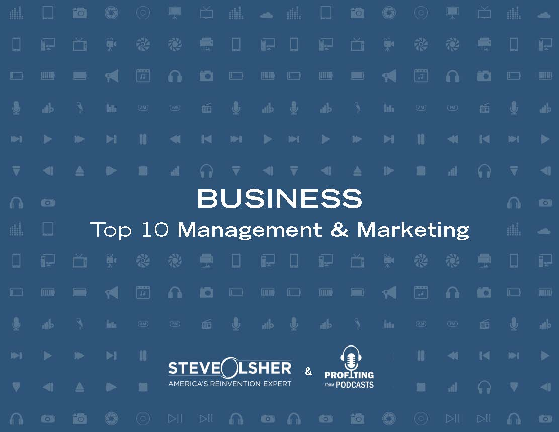 Marketing Geeks Made the Top 10 List in Business >> Management & Marketing