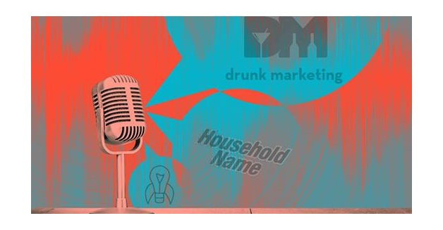 """""""These Marketing Podcasts Are Actually Worth Your Time."""" - A.List Daily"""