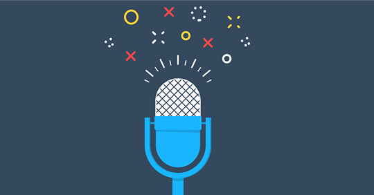 Marketing Geeks is #9 on the list of 50 Top Notch Marketing Podcasts You Should Listen To…