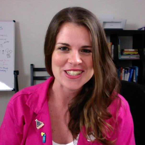 Lauren Kress - the Business Scientist - Changemakers - Podcast.png