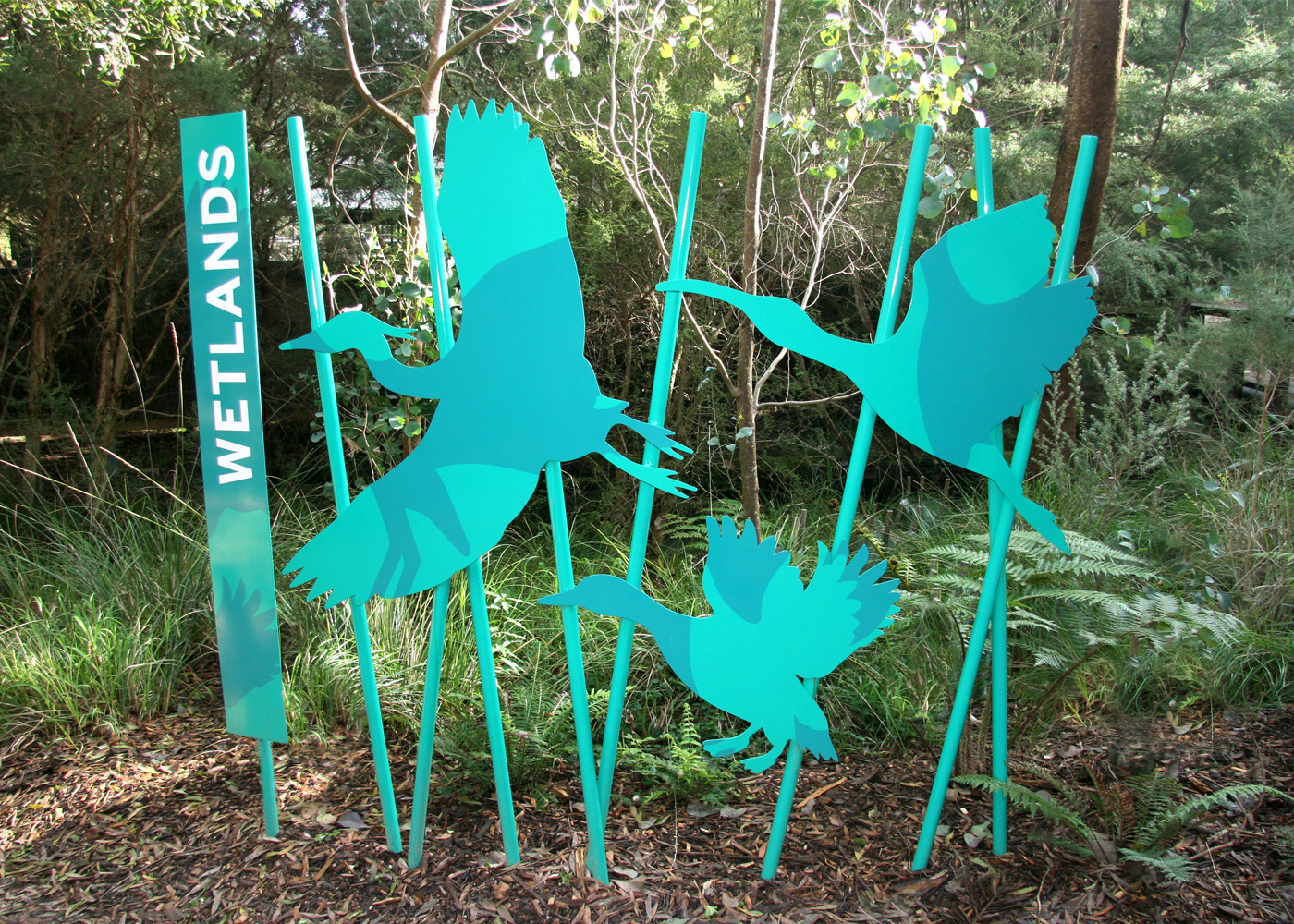 Zoo's Victoria - Healesville Sanctuary