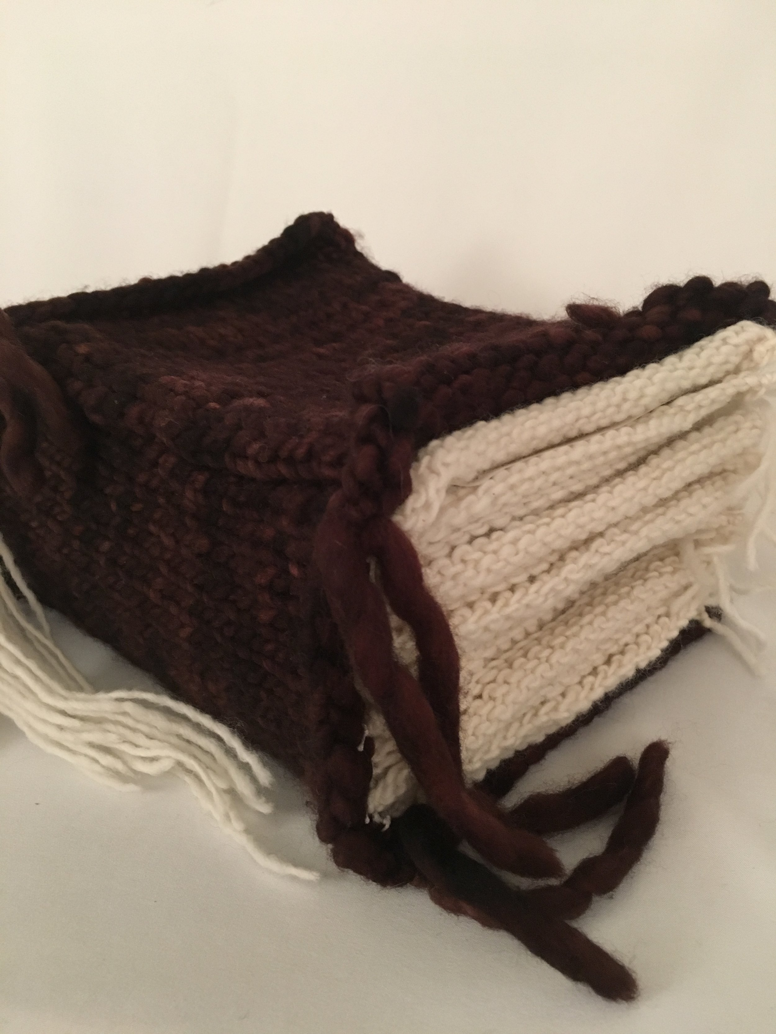 Knit inspired by Handiness