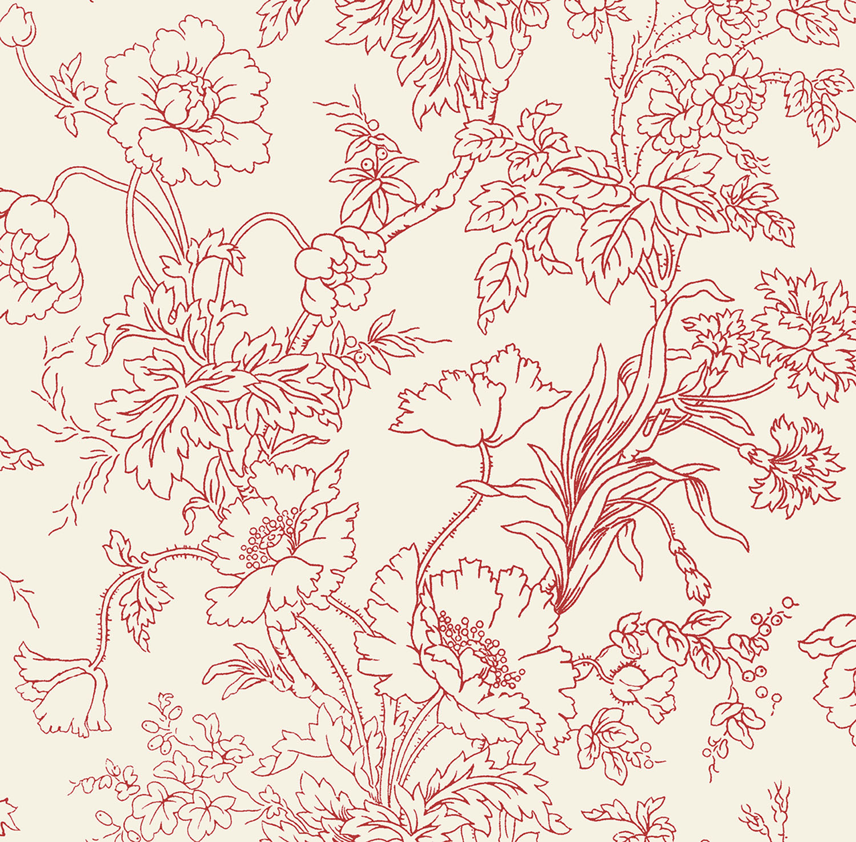 WH 146 467 Chinese Poppy