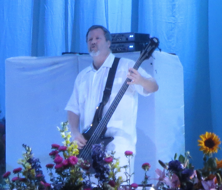 Bill Gould<br><font size=1>Faith No More   </font>