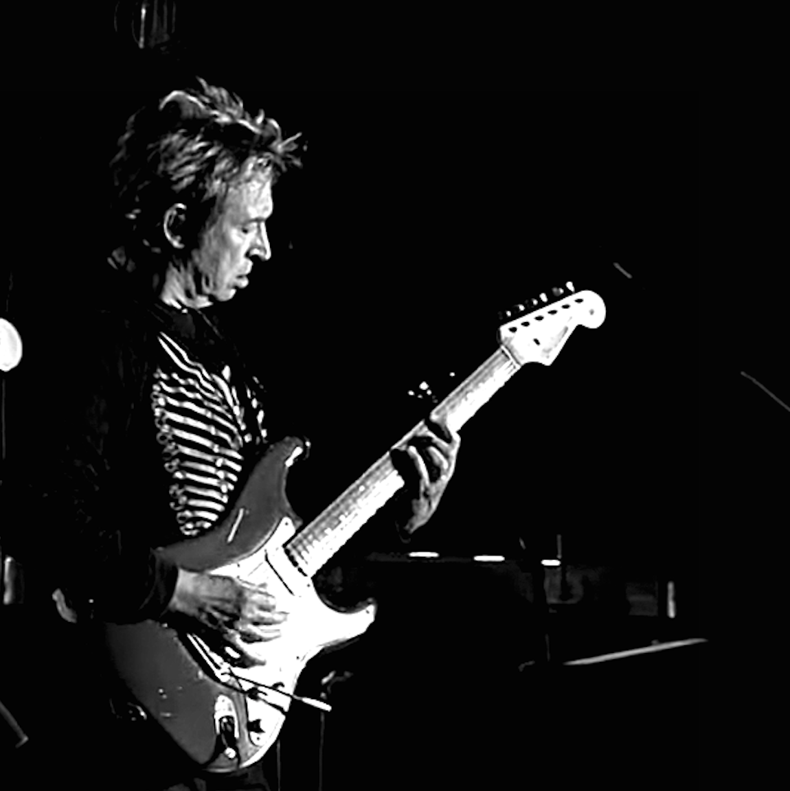 Andy Summers<br><font size= 1>The Police</font>