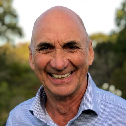 Our CEO, John Lane-Smith