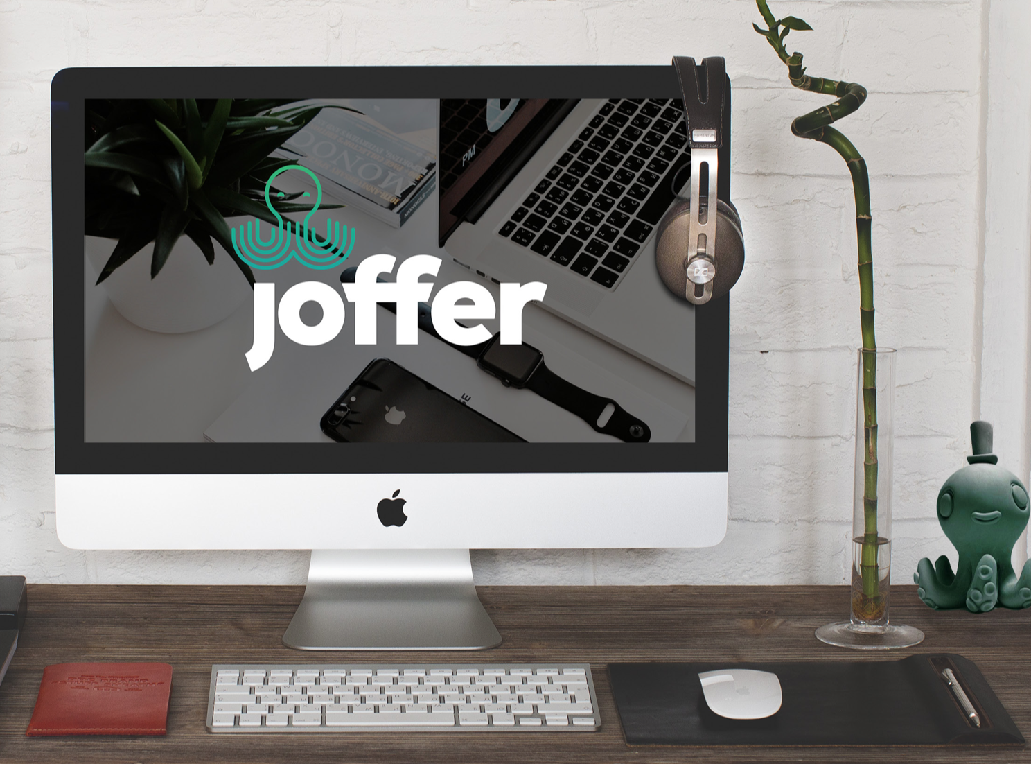 Joffer Brand Development