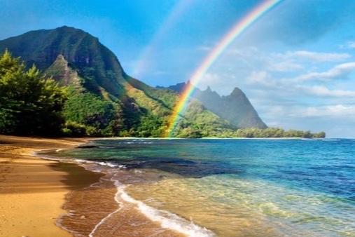 Kauai, HI -